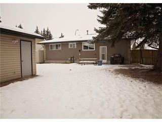 Photo 23: 9835 ALCOTT Road SE in Calgary: Acadia House for sale : MLS®# C4045268