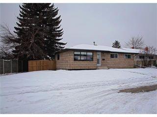 Photo 24: 9835 ALCOTT Road SE in Calgary: Acadia House for sale : MLS®# C4045268