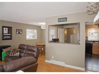 Photo 3: 9835 ALCOTT Road SE in Calgary: Acadia House for sale : MLS®# C4045268