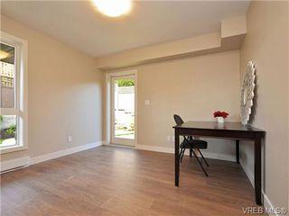 Photo 15: 8 1060 Tillicum Rd in VICTORIA: Es Kinsmen Park Row/Townhouse for sale (Esquimalt)  : MLS®# 719686