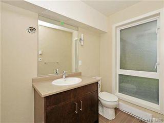Photo 13: 8 1060 Tillicum Rd in VICTORIA: Es Kinsmen Park Row/Townhouse for sale (Esquimalt)  : MLS®# 719686