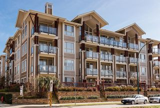 "Photo 1: 406 2484 WILSON Avenue in Port Coquitlam: Central Pt Coquitlam Condo for sale in ""VERDE"" : MLS®# R2041286"