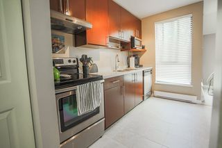"Photo 5: 303 9155 SATURNA Drive in Burnaby: Simon Fraser Hills Condo for sale in ""Mountainwood"" (Burnaby North)  : MLS®# R2042603"