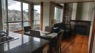 "Photo 3: 508 7 RIALTO Court in New Westminster: Quay Condo for sale in ""MURANO LOFTS"" : MLS®# R2046001"