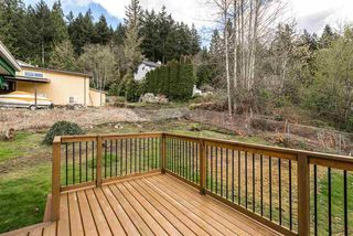 """Photo 17: 115 JACOBS Road in Port Moody: North Shore Pt Moody House for sale in """"NORTH SHORE AREA"""" : MLS®# R2053862"""