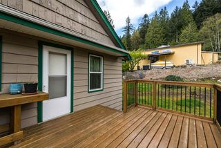 """Photo 18: 115 JACOBS Road in Port Moody: North Shore Pt Moody House for sale in """"NORTH SHORE AREA"""" : MLS®# R2053862"""