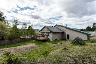 """Photo 19: 115 JACOBS Road in Port Moody: North Shore Pt Moody House for sale in """"NORTH SHORE AREA"""" : MLS®# R2053862"""