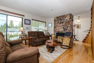 """Photo 3: 115 JACOBS Road in Port Moody: North Shore Pt Moody House for sale in """"NORTH SHORE AREA"""" : MLS®# R2053862"""