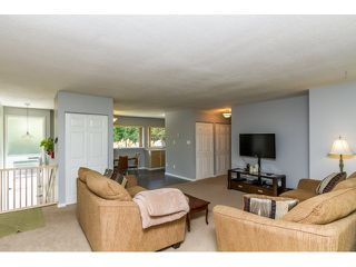 "Photo 5: 1172 CHATEAU Place in Port Moody: College Park PM Townhouse for sale in ""CHATEAU PLACE"" : MLS®# R2056264"