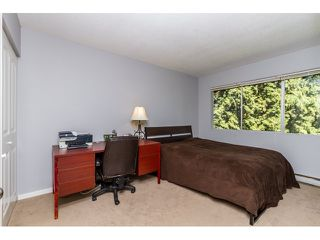 """Photo 13: 1172 CHATEAU Place in Port Moody: College Park PM Townhouse for sale in """"CHATEAU PLACE"""" : MLS®# R2056264"""