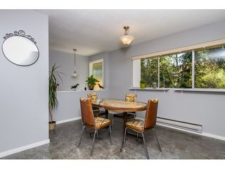 "Photo 6: 1172 CHATEAU Place in Port Moody: College Park PM Townhouse for sale in ""CHATEAU PLACE"" : MLS®# R2056264"