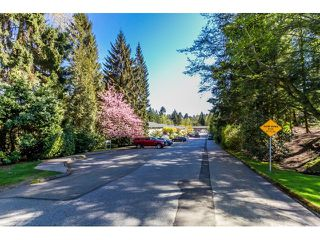 "Photo 20: 1172 CHATEAU Place in Port Moody: College Park PM Townhouse for sale in ""CHATEAU PLACE"" : MLS®# R2056264"