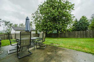 Photo 4: 20345 115 Avenue in Maple Ridge: Southwest Maple Ridge House for sale : MLS®# R2072649
