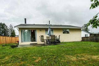 Photo 2: 20345 115 Avenue in Maple Ridge: Southwest Maple Ridge House for sale : MLS®# R2072649