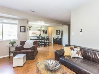 Photo 4: 7 4890 48 Avenue in Delta: Ladner Elementary Townhouse for sale (Ladner)  : MLS®# R2074782