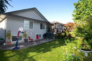 Photo 20: 23742 116 Avenue in Maple Ridge: Cottonwood MR House for sale : MLS®# R2108075