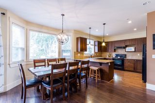 "Photo 7: 23350 GRIFFEN Road in Maple Ridge: Cottonwood MR House for sale in ""VILLAGE AT KANAKA"" : MLS®# R2115335"