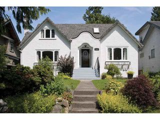 Main Photo: 2939 W 30TH AVENUE in : MacKenzie Heights House for sale : MLS®# V959638