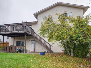 Photo 19: 798 Killdonan Road in VICTORIA: SE High Quadra Single Family Detached for sale (Saanich East)  : MLS®# 371459