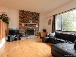 Photo 2: 798 Killdonan Rd in VICTORIA: SE High Quadra House for sale (Saanich East)  : MLS®# 745160