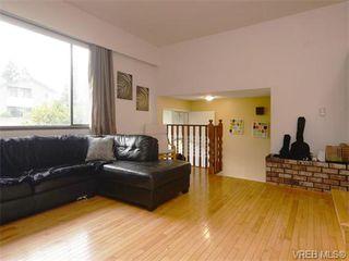 Photo 3: 798 Killdonan Rd in VICTORIA: SE High Quadra House for sale (Saanich East)  : MLS®# 745160