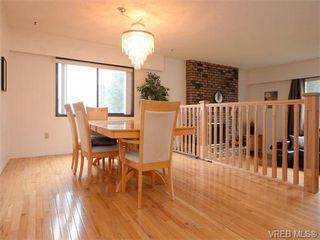 Photo 4: 798 Killdonan Rd in VICTORIA: SE High Quadra House for sale (Saanich East)  : MLS®# 745160