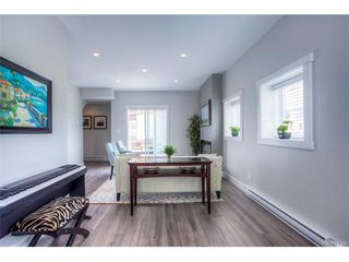 Photo 5: 112 2737 Jacklin Rd in VICTORIA: La Langford Proper Row/Townhouse for sale (Langford)  : MLS®# 747368