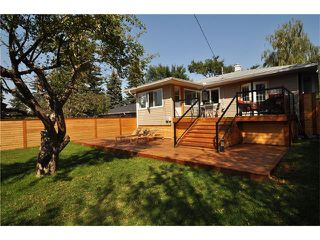 Photo 17: 3031 25 Street SW in Calgary: Richmond House for sale : MLS®# C4092785