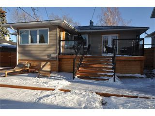 Photo 27: 3031 25 Street SW in Calgary: Richmond House for sale : MLS®# C4092785