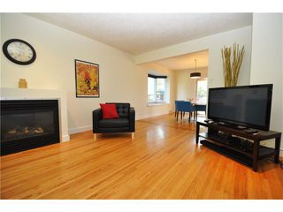 Photo 4: 3031 25 Street SW in Calgary: Richmond House for sale : MLS®# C4092785