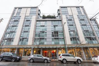 "Photo 1: 305 168 POWELL Street in Vancouver: Downtown VE Condo for sale in ""SMART"" (Vancouver East)  : MLS®# R2132200"