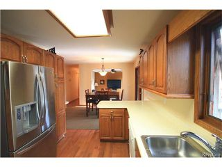 Photo 10: 17 Cedar Crescent in Morris: R17 Residential for sale : MLS®# 1701464