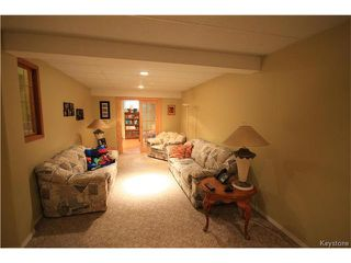 Photo 15: 17 Cedar Crescent in Morris: R17 Residential for sale : MLS®# 1701464