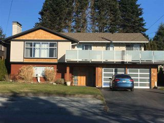 "Photo 1: 13873 BLACKBURN Avenue: White Rock House for sale in ""WEST WHITE ROCK"" (South Surrey White Rock)  : MLS®# R2136518"