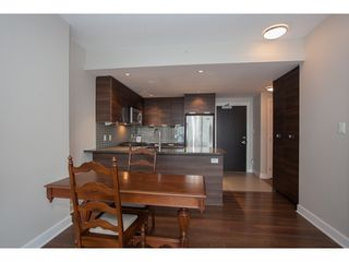 "Photo 6: 2202 2968 GLEN Drive in Coquitlam: North Coquitlam Condo for sale in ""Grand Central 2"" : MLS®# R2142180"