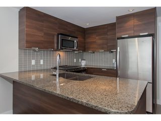 "Photo 8: 2202 2968 GLEN Drive in Coquitlam: North Coquitlam Condo for sale in ""Grand Central 2"" : MLS®# R2142180"
