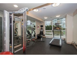 "Photo 20: 2202 2968 GLEN Drive in Coquitlam: North Coquitlam Condo for sale in ""Grand Central 2"" : MLS®# R2142180"