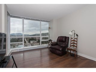 "Photo 4: 2202 2968 GLEN Drive in Coquitlam: North Coquitlam Condo for sale in ""Grand Central 2"" : MLS®# R2142180"