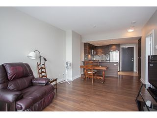 "Photo 5: 2202 2968 GLEN Drive in Coquitlam: North Coquitlam Condo for sale in ""Grand Central 2"" : MLS®# R2142180"