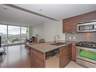 "Photo 11: 2202 2968 GLEN Drive in Coquitlam: North Coquitlam Condo for sale in ""Grand Central 2"" : MLS®# R2142180"