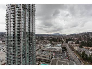"Photo 17: 2202 2968 GLEN Drive in Coquitlam: North Coquitlam Condo for sale in ""Grand Central 2"" : MLS®# R2142180"