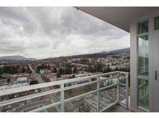 "Photo 16: 2202 2968 GLEN Drive in Coquitlam: North Coquitlam Condo for sale in ""Grand Central 2"" : MLS®# R2142180"