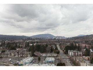 "Photo 18: 2202 2968 GLEN Drive in Coquitlam: North Coquitlam Condo for sale in ""Grand Central 2"" : MLS®# R2142180"