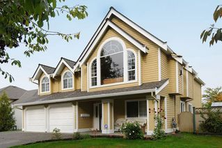 """Photo 1: 21765 44 Avenue in Langley: Murrayville House for sale in """"Murrayville"""" : MLS®# R2144021"""