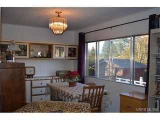 Photo 7: 4 60 Cooper Rd in VICTORIA: VR Glentana Manufactured Home for sale (View Royal)  : MLS®# 753353