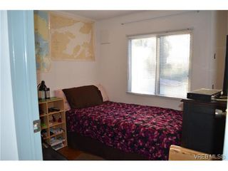 Photo 12: 4 60 Cooper Rd in VICTORIA: VR Glentana Manufactured Home for sale (View Royal)  : MLS®# 753353