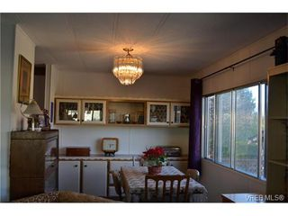 Photo 6: 4 60 Cooper Rd in VICTORIA: VR Glentana Manufactured Home for sale (View Royal)  : MLS®# 753353