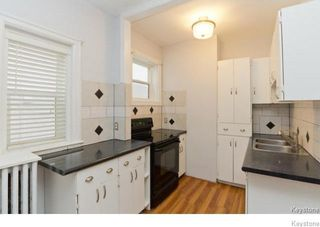 Photo 6: 419 College Avenue in Winnipeg: North End Residential for sale (4A)  : MLS®# 1706149