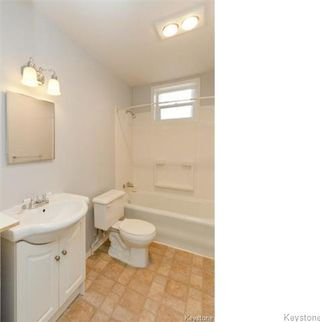 Photo 10: 419 College Avenue in Winnipeg: North End Residential for sale (4A)  : MLS®# 1706149