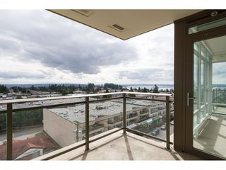 "Photo 16: 906 1455 GEORGE Street: White Rock Condo for sale in ""AVRA"" (South Surrey White Rock)  : MLS®# R2152293"